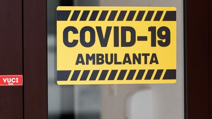 U Zadarskoj županiji 119 novih slučajeva