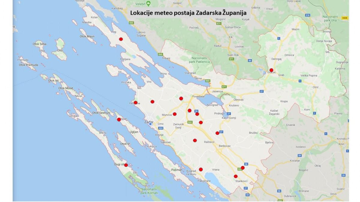 U Zadarskoj županiji 48 novih slučajeva koronavirusa