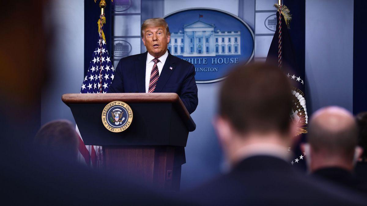 AMERIČKI IZBORI Trumpov tužitelj najavio istragu o izborima