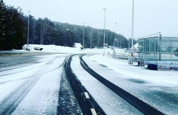 PROGNOZA Na Platku i Zavižanu pada snijeg
