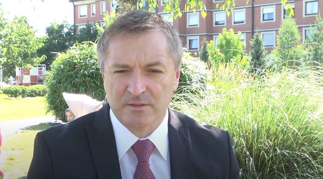 IZ ZATVORA U SABOR! Dražen Barišić, osumnjičenik u aferi Janaf, ima pravo na saborski mandat i plaću