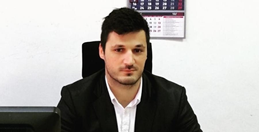 Mladi magistar prava na čelu HSP-a Zadar