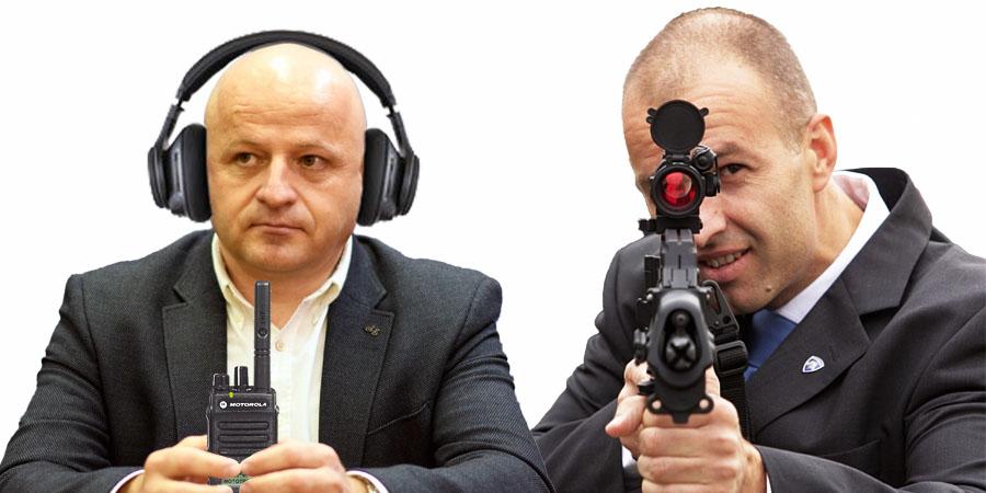 ORGANIZIRANI KRIMINAL U VRHU ZADARSKE POLICIJE